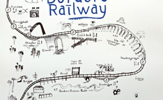Borders Railway Design